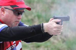 BGSL Instructor Tom Tryon