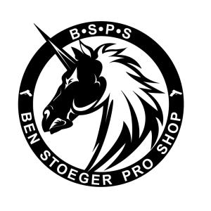 Ben Stoeger Pro Shop