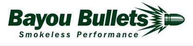 Bayou Bullets
